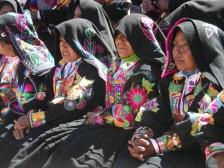 Taquile_Inselfest_Frauen